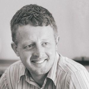 Jeremy Porter - freelance communications consultant