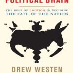 The Political Brain by Drew Westen