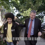 Two candidate ads that helped elect two mayors