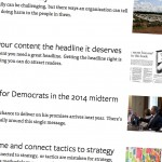 The five most popular articles in 2013