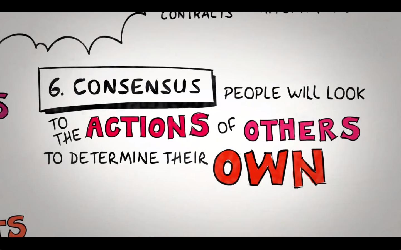 6 laws of persuasion