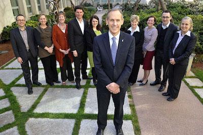 Australian Greens 2010