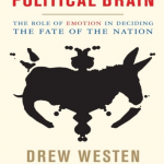 The Political Brain by Drew Westen