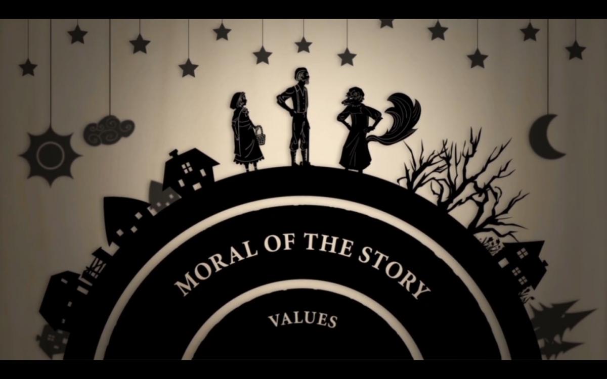 Jonah Sachs' Story Strategy Map